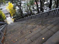 Atago jinja, TOKYO
