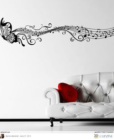 I know this is wall art but I love it.. Good idea for a tattoo, except maybe with a hummingbird instead