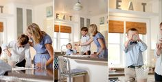 cute lifestyle session! i want one of these when we buy our first home