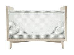 Bienvenida crib - Brisa
