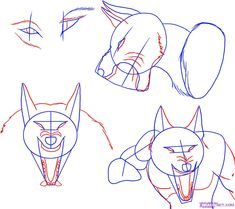 how to draw a werewolf face, head, eyes step 3 Eye Drawing, Drawing Reference, Character Design, Easy Drawings, Werewolf Drawing, Art Reference Poses, Guided Drawing, Drawings, Step By Step Drawing