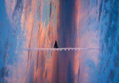 Nature morte avec bateau à voiles (sailing boat) (© susanhol.nl)