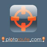 plotaroute.com - Free Online Route Planner