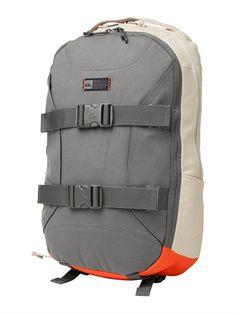 KQC0Hammond Skate Backpack by Quiksilver - FRT1