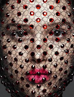ruby fascinator net