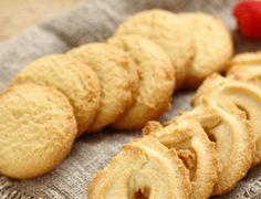 Biscotti di frolla montata | Sito Ufficiale KitchenAid