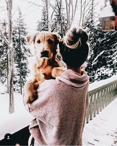 Messy bun and oversized sweater plus this golden retriever make for the perfect . Messy bun and oversized sweater plus this golden retriever make for the perfect winter day Golden Retrievers, Dogs Tumblr, Cute Puppies, Cute Dogs, Puppies Puppies, Labradoodle Puppies, Mastiff Puppies, Samoyed Dogs, Teacup Puppies