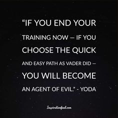 Yoda is one of the most well-known and beloved characters in the Star Wars franchise. Looking for some inspiration from the master himself? Check out these wise Yoda quotes. Most Powerful Jedi, Famous Vampires, Yoda Quotes, Beloved Movie, Running Jokes, Star Wars, Awakening, Best Quotes, How To Become
