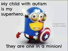 :)  Found on Single Parents Of Children With Autism on Facebook