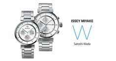 Issey Watch design by satoshi wada  IMW_2014