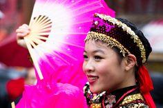 year parade chinese