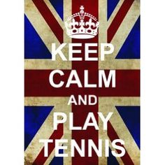 The choice is to play tennis or go to a shrink for stress relief. I would rather play tennis.