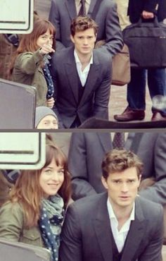 Busted !!!   Fifty shades of Grey
