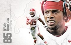 Oklahoma Football Mailers on Behance