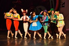 """""""The secret, Alice, is to surround yourself with people who make your heart smile. It's then, only then, that you'll find Wonderland.""""-Lewis Carroll Our students make our hearts smile 💙! Happy #TBT! #AliceInWonderland #PDA #PDAKeepsDancing #ballet #dance 📷 Victoria Bastian Photography Alice In Wonderland Ballet, Alice In Wonderland Tea Party, Dance Academy, Lewis Carroll, Dance Costumes, Cheer Skirts, Victoria, Philadelphia, Ballet Dance"""