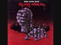 Hobo Blues Band - Halál Apa Blues (Eredeti Verzió)
