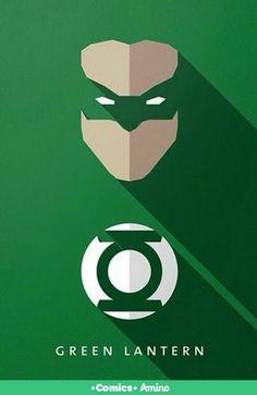 Green Lantern Fondo de Pantalla