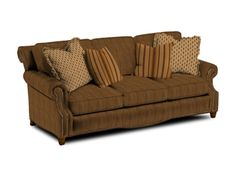 Shop for Massoud Sofa, 3271, and other Living Room Sofas at Englishman's Interiors in Dallas, TX. Back Type: Loose, Standard Pillows: 2 19x19, 2 22x22.