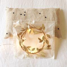 les jolis cadeaux de Nath Bohème - esprit champêtre -