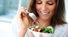 Los nutrilogos aconsejan, antes de iniciar un rgimen alimenticio, hacer una rutina de desintoxicacin como sta.