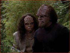 Post 243- The Star Trek Workout: Birthright, Part 2