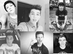 Trevor-Sam-Jc-Kian-Ricky-Connor-O2L❤️