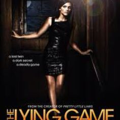 The lying game :) so good!