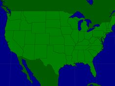 Do you know your 50 states? Play this fun US states game to find out - just click the blank map to answer the questions! Science Classroom, Teaching Science, Us History, Ancient History, Map Quiz, Nightmare Before Christmas Pumpkin, Crown Royal Drinks, Geography Quiz, Cc Cycle 3