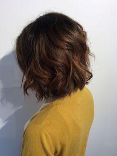 nice Превосходное омбре на короткие волосы (50 фото) — Особенности стильного окрашивания
