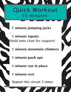 Great tip for a quick home workout to do daily and healthy diet! Losing weight made easy! For weightless products or supplements visit Fitness Diet, Fitness Motivation, Health Fitness, Fitness Facts, Family Fitness, Fitness Quotes, Easy Workouts, At Home Workouts, Workout Exercises