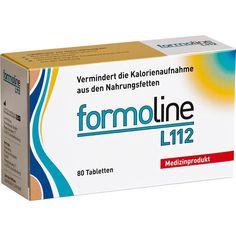 FORMOLINE L112 Tabletten:   Packungsinhalt: 80 St Tabletten PZN: 01366335 Hersteller: Certmedica International GmbH Preis: 33,34 EUR…