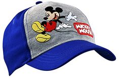 Discover Disney Toddler Baseball Hat for Boy's Ages 2-4, Mickey Mouse Kids Cap, Washed Sunhat. Explore our Boys Fashion section featuring new #shopping ideas of the best collection of #BoysFashion #BoysAccessories and #fashion products online at #Jodyshop Marketplace. Toddler Baseball Hats, Kids Baseball Caps, Black Baseball Cap, Mickey Mouse Characters, Disney Mickey Mouse, Disney Boys, Boys Accessories, Red And Blue, Blue Grey