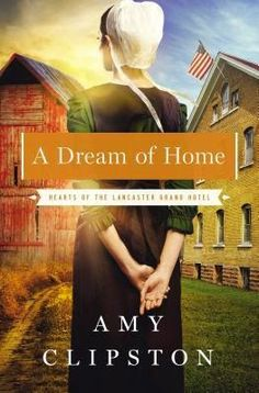 Maureen's Musings: A Dream of Home (Hearts of Lancaster Grand Hotel, ...