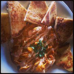 Photo by jahickey87 - #yum #butterchicken #ojsmenu #sogood #lunch