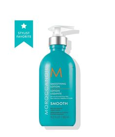 Smoothing Lotion - Hair Moisturizer | Moroccanoil