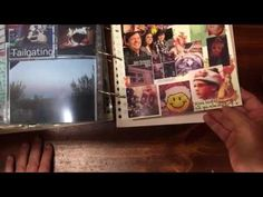 (251) My December Daily - Christmas in July - days 6-10 2013   dearjuliejulie - YouTube