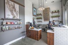 clover juice la | Clover | 342 S La Brea Ave | Restaurants | Time Out Los Angeles