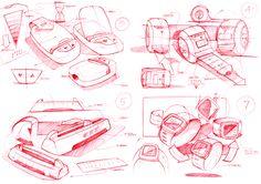 Sketch Book on Behance