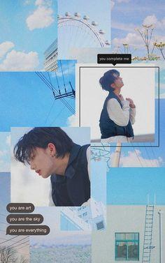 K Wallpaper, Lock Screen Wallpaper, Stray Kids Seungmin, Kid Memes, Kpop Aesthetic, Kpop Groups, Boyfriend Material, Mixtape, Cute Wallpapers
