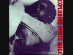 """Exploding White Mice - Fear (Late At Night) 7"""" 45 - 1988"""