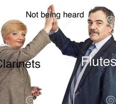 Page 2 Read Band Memes: Flute Edition from the story Piano/Flute Notes by with 523 reads. Funny Band Memes, Marching Band Memes, Kid Memes, Really Funny Memes, Stupid Funny Memes, Funny Relatable Memes, Marching Band Problems, Band Nerd, Band Puns