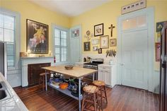 2613 Royal St, New Orleans, LA 70117 | MLS #2277400 | Zillow Heart Pine Flooring, Pine Floors, Ceiling Windows, Real Estate Companies, Home Insurance, Victorian Homes, Old Houses, Home Values, Custom Homes