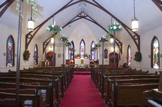 The Altar Guild at Trinity Episcopal Church functions at the prerogative of the Priest. Description from trinitycollinsville.org. I…
