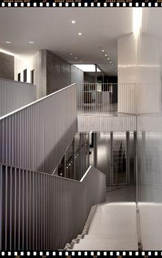 Tadao Ando  @Milano