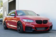 Official MELBOURNE RED 2 Series Coupe/Convertible Thread - Page 3