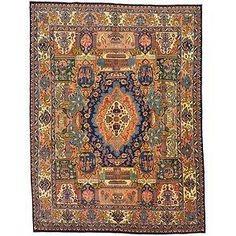 Kashmar Persian & Oriental Rugs | eSaleRugs