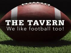 Come watch the game with us! www.thetavernftworth.com