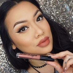 Nyx cosmetics 'Ruffle Trim' @KortenStEiN
