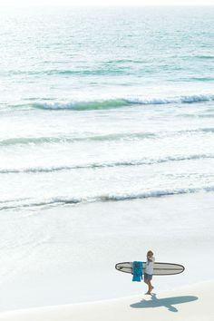 Surfboardt. @thecoveteur