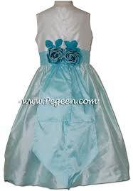 another flower girl dress!